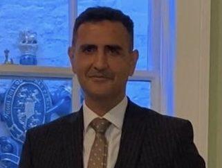 Mr. Faisal