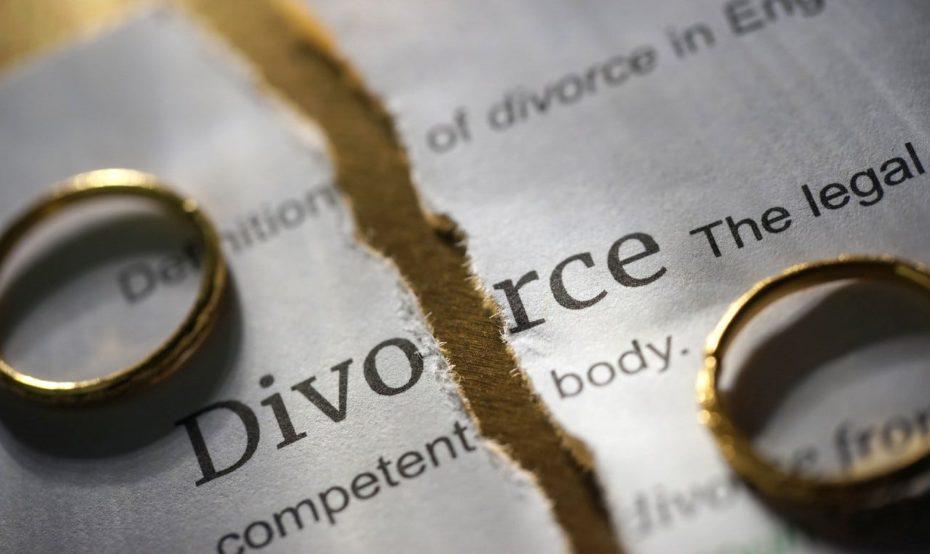 Separation & Divorce